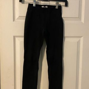 P.S. from Aeropostale Jeggings Size S 8